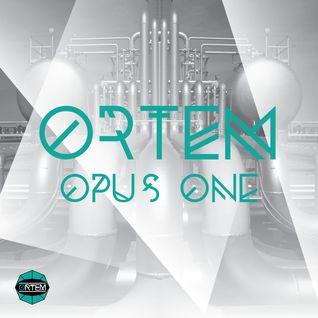 ORTEM OPUS ONE