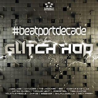 Heavy Artillery #beatportdecade Glitch Hop (teaser mix by Urban Assault)