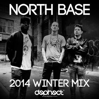 North Base x Dephect - 2014 Winter Mix