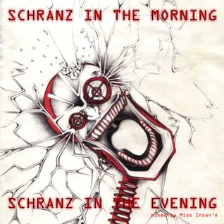 Schranz in the morning...Schranz in the evening
