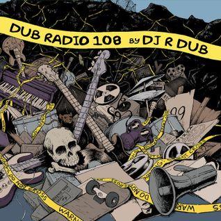 Dub Radio # 108 (New rock Alternative - 80 Min) 2016