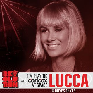 Lucca Carbon Club Mix - May 2014