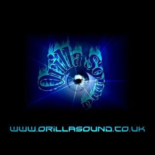 Orillasound September Weekend Mix 2012