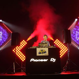 Live at DJ Expo [08-14-14]