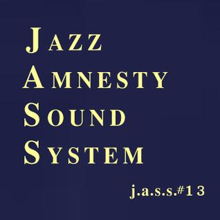 J.a.s.s. #13