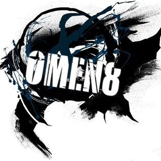 Omen 8 || For The Headz || Live DJ Mix Sept 2011