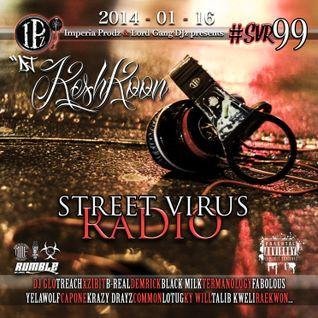 Street Virus Radio 99