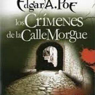 Los crimenes de la calle morgue Edgar Alan Poe