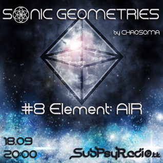 Sonic Geometries #8 - Element AIR