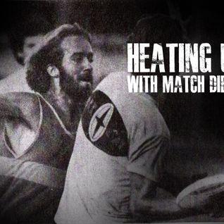 Heating Up #5: Henry Callahan Remembered
