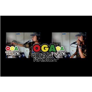 OGAWORKS RADIO pt.1 October 2016