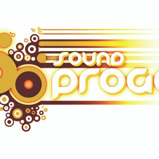 Sound Of The Future JUNE 2014 Promo Mix