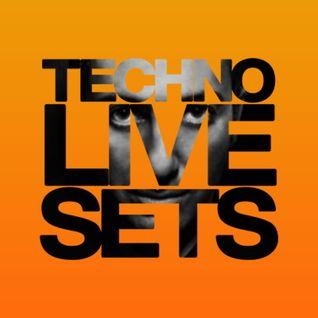 Dubfire B2B Carlo Lio - Live @ Elrow Happy Sundays - 29-04-2012