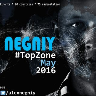 Alex NEGNIY - Trance Air - #TOPZone of MAY 2016