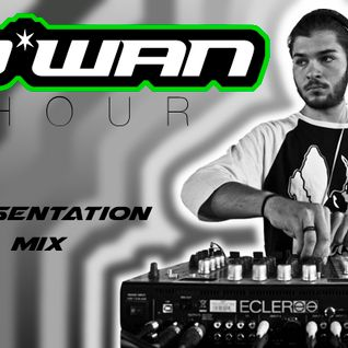 D-Wan Hour: Presentation Mix
