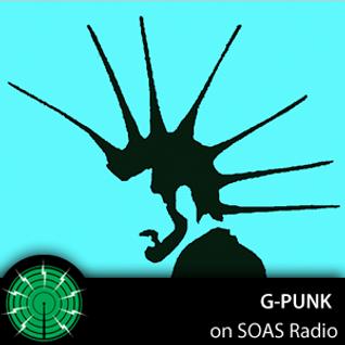 G-Punk Episode 7