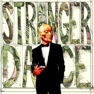 STRANGER DANCE - STRANGER DANCE