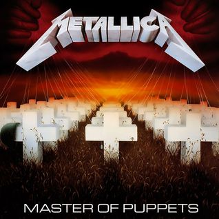 Metallica - Master Of Puppets [1986]