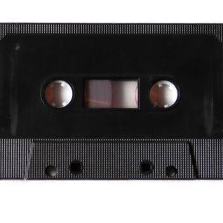 Mushpost: Grime Brick Mix #30 - Alexis K