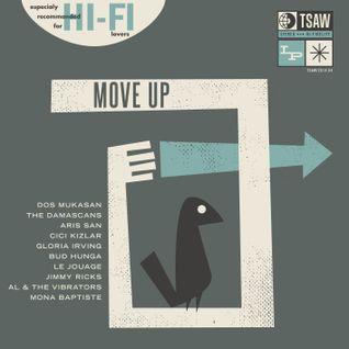TSAW/2014.04 • Move Up