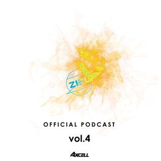 Monthly Mix Vol.4