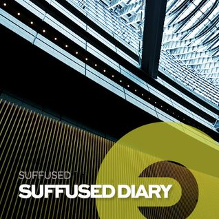 FRISKY | Suffused Diary 2-Year Anniversary - Deep Fog
