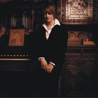 KARINE POLWART interviewed by RICHARD OLIFF