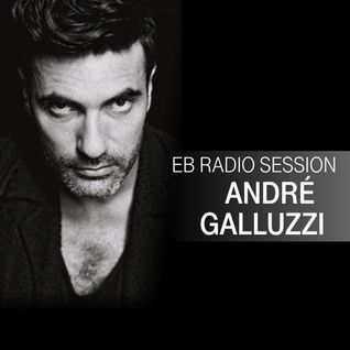 DJ MIX: ANDRÉ GALUZZI