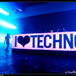 Jason T. - I call it Techno Vol. 12 (Mix)