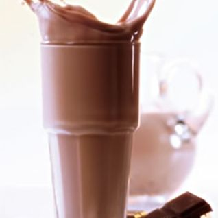 For the Love of Chocolate Milk (Mix)