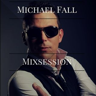 Michael Fall Blend-it Mixsession 21-03-2016 (Episode 258)