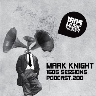 1605 Podcast 200 with Mark Knight
