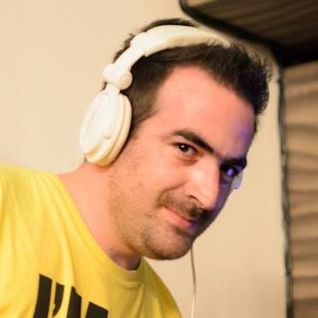 Marios Papasarantos - Dance Method 02 (29 March 2014)