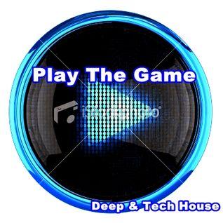 Mix@Play The Game Deep & Tech 08.08.11|Aloud DJSets.com.br