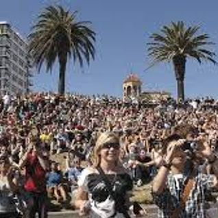 WDC DJ Agency - Australia - Grand Prix - St Kilda - Beach Party (Explicit Mix)
