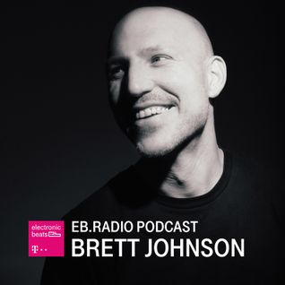 PODCAST: BRETT JOHNSON