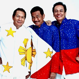 The Apo Hiking Society