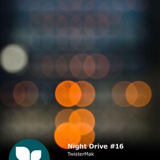 Night Drive #16