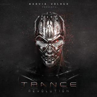 MARYIA VOLOGO - Trance Revolution Mix [008]