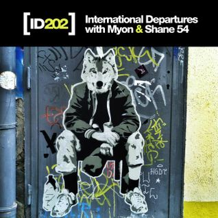International Departures 202