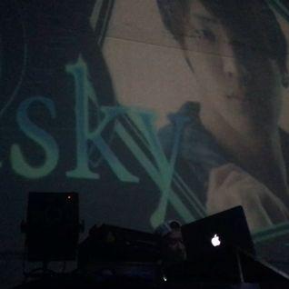 MSF - DJ HUSKY MIX