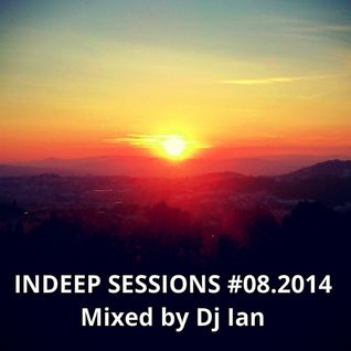 INDEEP SESSIONS #08.2014
