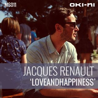LOVEANDHAPPINESS by Jacques Renault