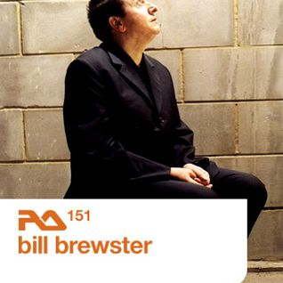 Bill Brewster's Resident Advisor Podcast #151