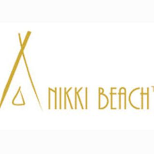 SCALONI - Live at Nikki Beach Miami Novemer 09 www.scaloni.dj