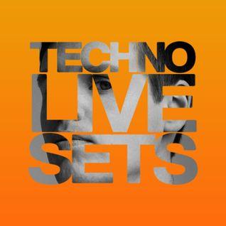 Joris Voorn - Live @ Awakenings 15 Years Anniversary (Amsterdam - Netherlands) - 08-04-2012