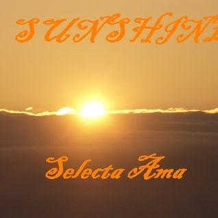 SUNSHINE MIX Selecta Ama
