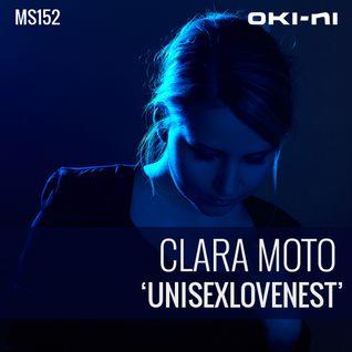 UNISEXLOVENEST by Clara Moto