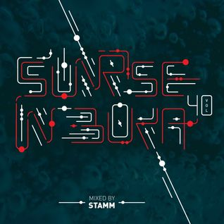 Sunrise in Boka EP. 40 Mixed by Stamm
