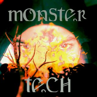 KsT - Monster tech (Original mix)